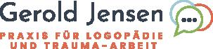 Gerold Jensen Logo